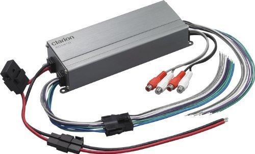 Clarion Mobile Electronics xc1410d-class 4-Kanal Verstärker von Clarion Mobile Electronics