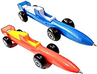 Caru Car Shaped 3D pen set of 2