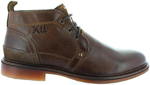 XTI Stiefel für Herren 46317 Camel