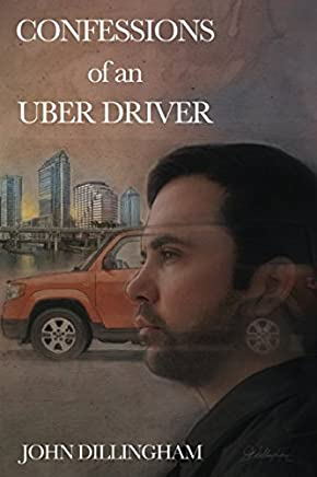 Amazon com: Confessions of an Uber Driver (9781549671326