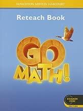 Best go math grade 4 reteach Reviews
