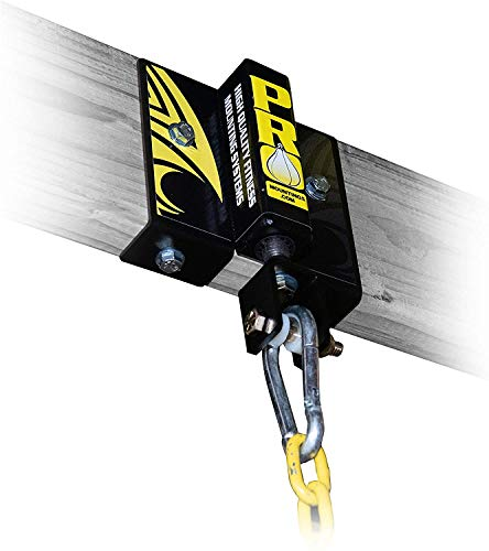 PRO Mountings Rafter Mount for Heavy Bags from 120 LBS to 200 LBS (HD)