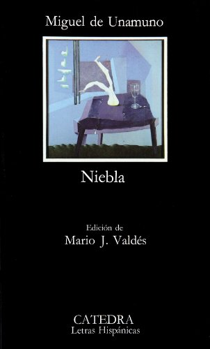 Niebla (Spanish Edition)