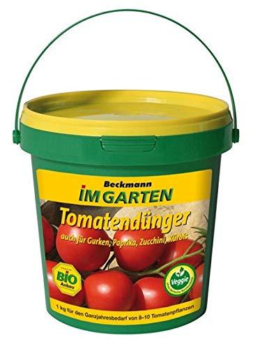 Tomaten Dünger Bio kg