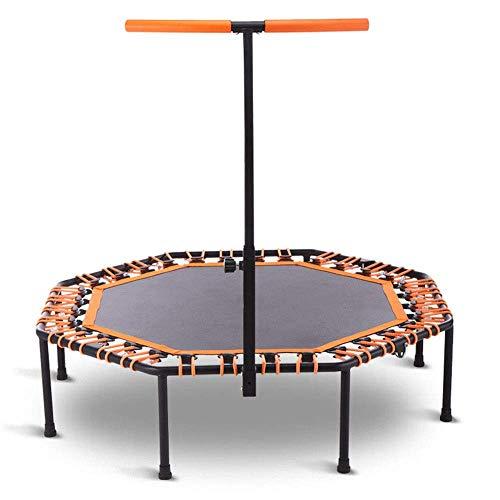 Trampoline Kleine Gym Trampoline for Indoor Fitness Bungee Trampoline Jumping Cardio Trainer Workout Outdoor Trampolines trampoline en overdekking,leilims