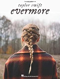 Taylor Swift- Evermore