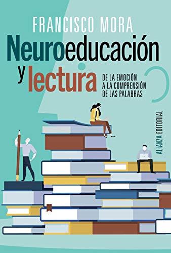 Neuroeducación y lectura (Ensayo) (Spanish Edition)