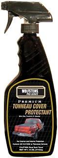 16oz. Wolfsteins Tonneau Cover Vinyl Protectant