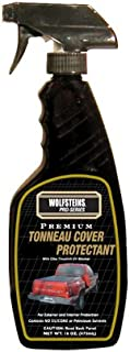 Best tonneau cover care products Reviews