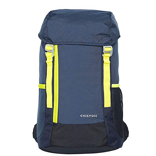 Chiemsee Sports & Travel Bags Trekking Rucksack 52 cm Black iris