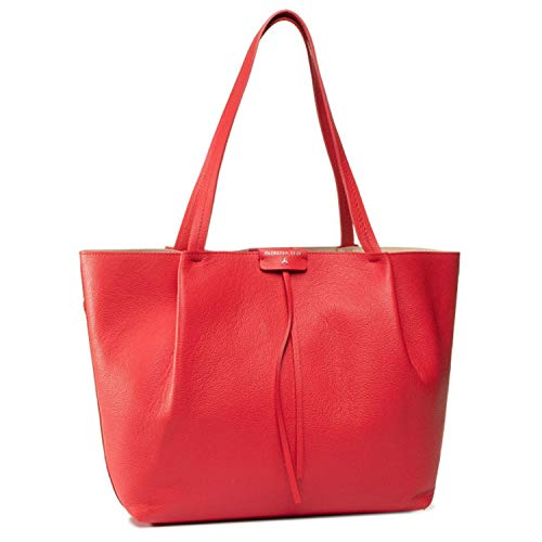 Patrizia Pepe Large Shopper rot