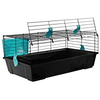 VOLTREGA 001520N1 Jaula para Conejos