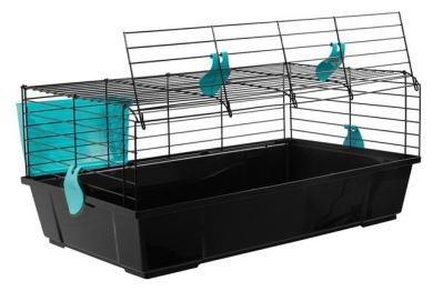VOLTREGA 001520N1Gabbia per Conigli