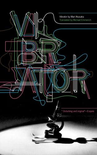 Vibrator: A Novel