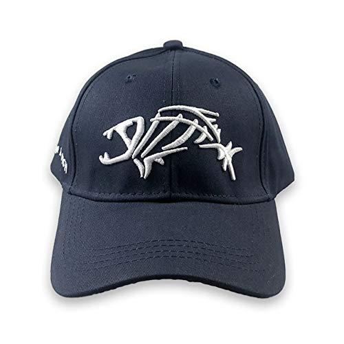 Gorra de béisbol para Hombre Sombrero de papá de Pesca con Cierre Trasero para Mujer Sombrero de Camionero para niños Gorra de Verano para Hombre-a15-Adjustable