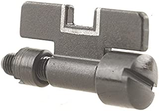 S&W Manufacturing Smith & Wesson S&W Rear Sight Blade Kit K, L, N-Frame with .126