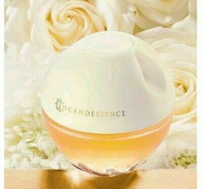 2 x 50 ml - Incandessence - Eau de Parfum - de AVON