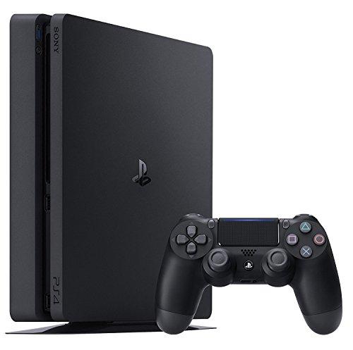 PlayStation 4 Slim (PS4) - Consola de 50...
