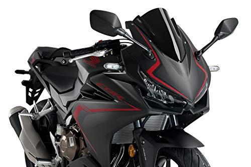 Puig Racingscheibe 3613N für Honda CBR500R 19'