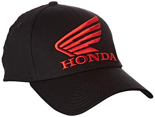 Troy Lee Designs 739515243 Gorra Honda Wing de Adulto