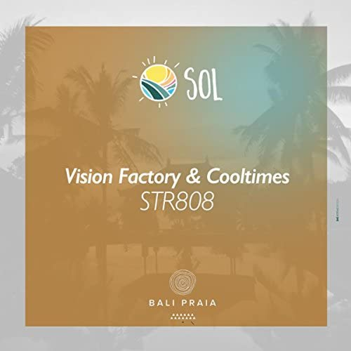 Vision Factory & Cooltimes