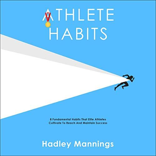 Couverture de Athlete Habits