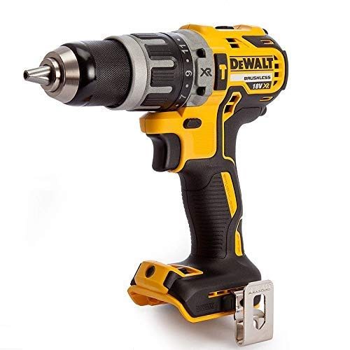 Dewalt DCD796N 18v Li-ion XR Cordless Brushless 2 Speed Combi Drill Body...