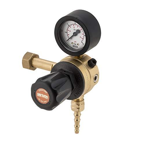 Druckminderer Propan oxyturbo magnumsmart 282350MS mit 1Manometer