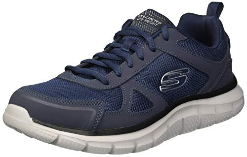 Skechers Track-scloric 52631-nvy