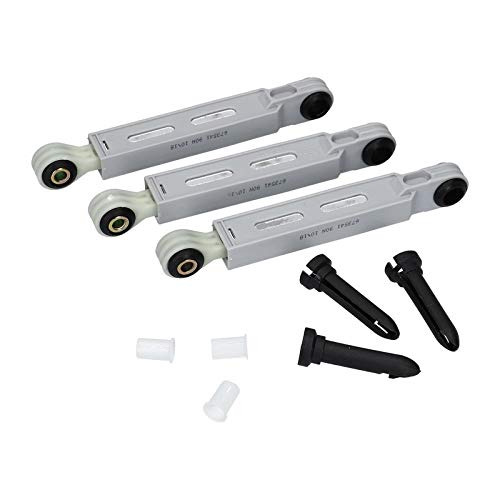LUTH Premium Profi Parts Ammortizzatore per Bosch 00742719 per Lavatrice 3 Pezzi