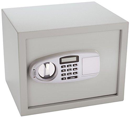 Draper 38216 26L Caja Fuerte electrónica