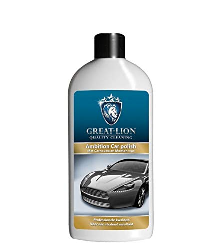 Great Lion Ambition Car Polish 500 ml