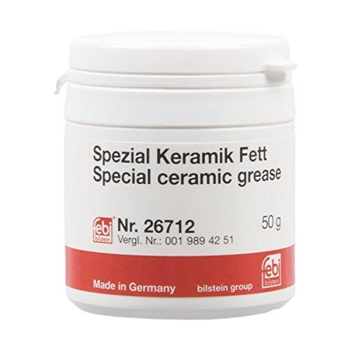 febi bilstein 26712 Keramikpaste universell verwendbar , 50g