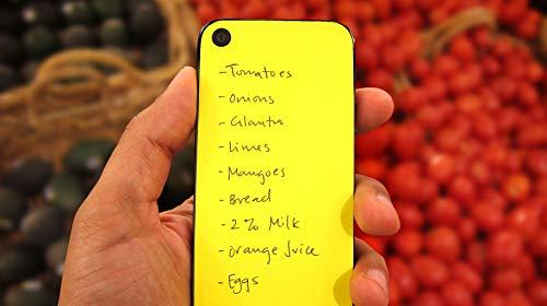 ILOVEHANDLES | アイラブハンドルズ PAPERBACK (iPhone 7, 8, SE2…)