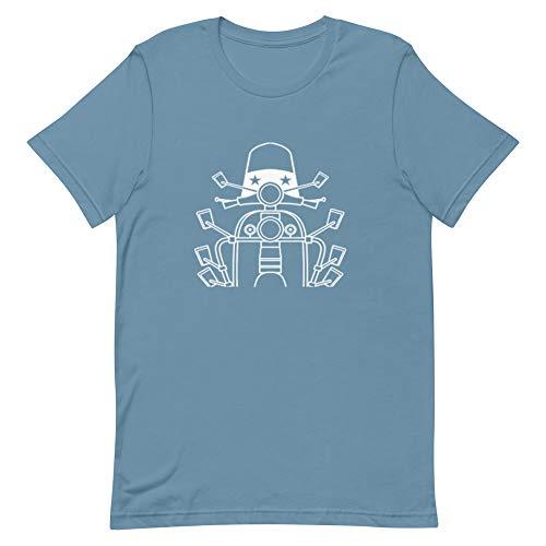 Edición limitada Scooter Camiseta