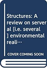 Structures: A review on serveral [i.e. several] environmental realisations, graphic art compositions, paintings, and sculptures, all on a structural geometric constructive base