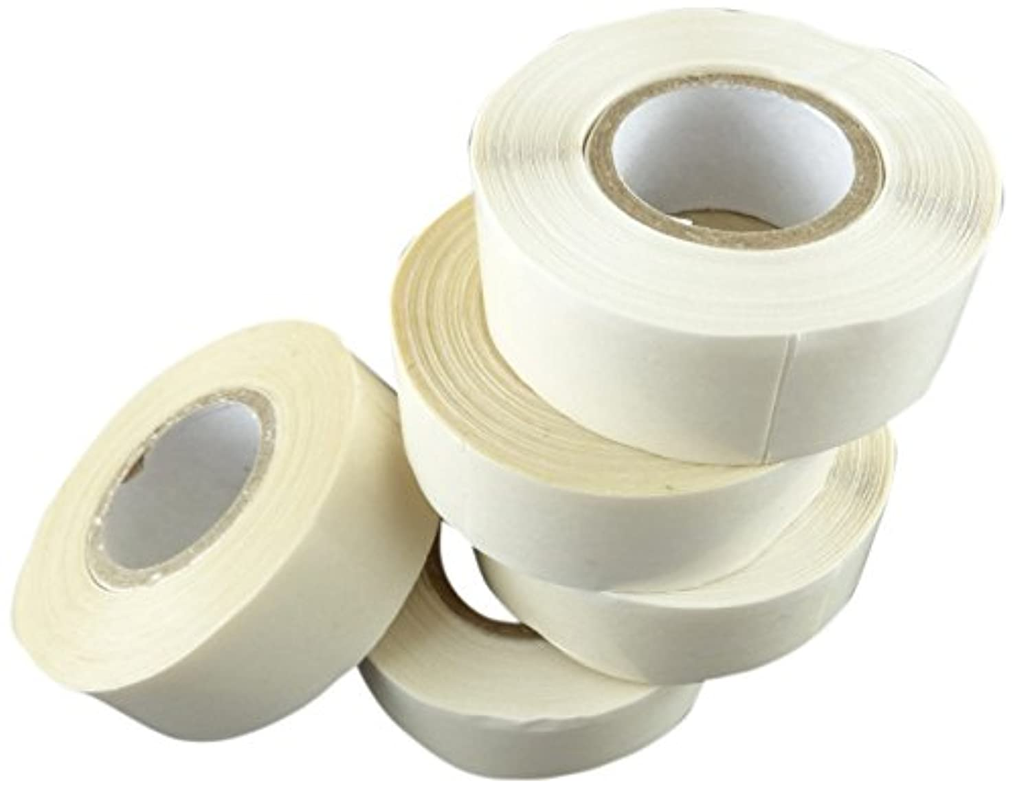 Personal Impressions Tissue Tape-5 Rolls, Synthetic Material White, 13.5 x 13.5 x 3.7 cm