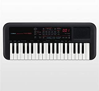 Yamaha Mini-key Portable Keyboard PSS-A50