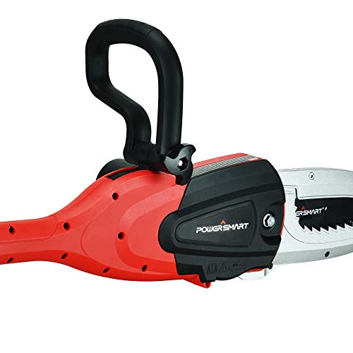 PowerSmart PS8204 Electric Lopper Saw, 5 Amp Electric Chain Saw