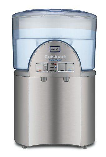 Big Sale Best Cheap Deals Cuisinart CleanWater 2-Gallon Countertop Water-Filtration System