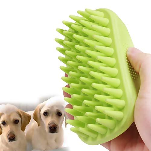 Cepillo Para Perro Cerdas  marca Fuxingone