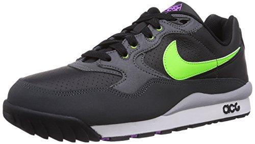Nike Jordan MAX Aura (PS), Zapatillas de Deporte para Niños, Negro (Black/Black 001), 28 EU
