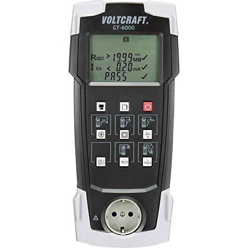VOLTCRAFT GT-6000 Gerätetester