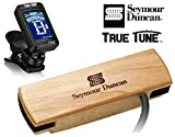 Best Acoustic Guitar Pickups - Seymour Duncan SA-3HC Woody HC Hum-Canceling Acoustic Soundhole Review