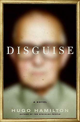 Image of Disguise: A Novel