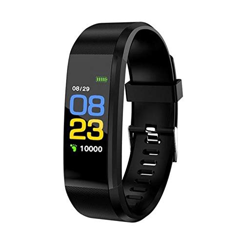 Sketchfab Band Smart Fitness Band Activity Tracker with OLED...