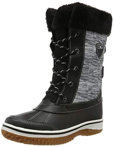 CMP Unisex-Erwachsene Siide Bootsportschuhe, Grau (Grey Mel. U743), 39 EU