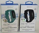 Vivitar Activity Action Tracker, Gray