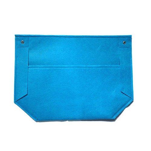 Sacs à double couche en tissu anti-fuite d'eau pour jardin/intérieur/extérieur 13\