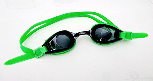 Optische Schwimmbrille für Kinder, Korrekturglas je Auge sowie Brillenfarbe frei wählbar